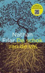 De schok van de val door Nathan Filer