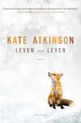 Leven na leven door Kate Atkinsons