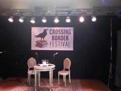 CrossingBorder