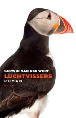 Luchtvissers door Gerwin van der Werf