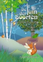 De tuin der soorten door Frank Schalkwijk