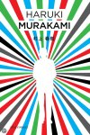 De kleurloze Tsukuru Tazaki en zijn perlgrimsjaren door Haruki Murakami