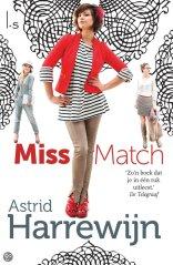 Miss Match door Astrid Harrewijn