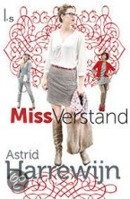 Miss Verstand door Astrid Harrewijn