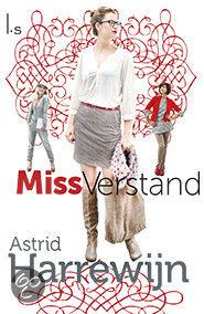 Miss Verstand door Astrid Harrewijn