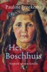 Het Boschhuis door Pauline Broekema
