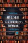 Het geheim van Penumbra's boekwinkel door Robin Sloan
