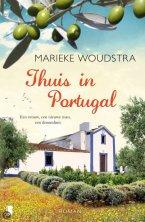 Thuis in Portugal door Marieke Woudstra