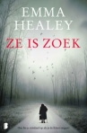 Ze is zoek door Emma Healey
