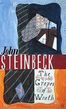 The Grapes of Wrath door John Steinbeck
