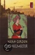 De heelmeester door Noah Gordon