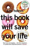 This Book Will Save Your Life door Amy Homes