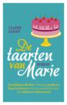 De taarten van Marie door Claire Sandy