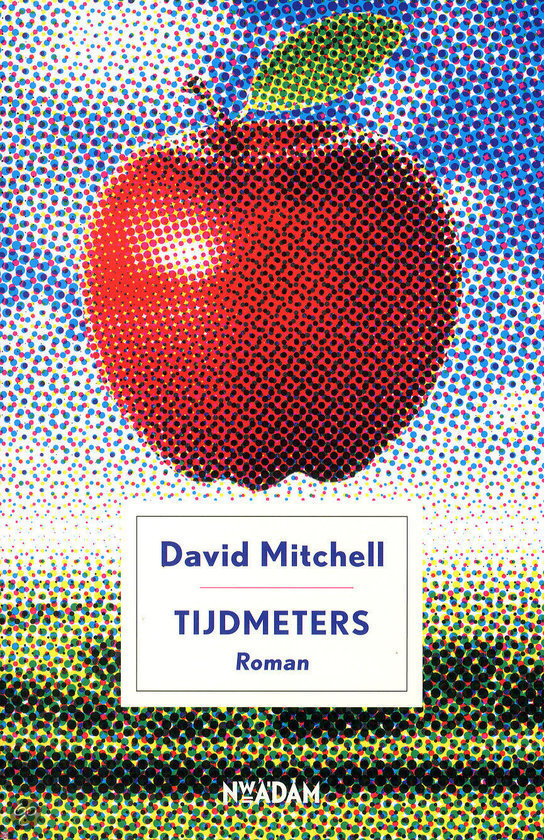 Tijdmeters door David Mitchell
