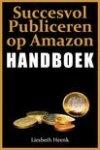 Succesvol publiceren op Amazon door Liesbeth Heenk