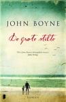 De grote stilte door John Boybe