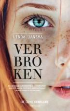 Verbroken door Linda Jansma