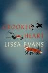 Crooked Heart door Lissa Evans