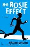 Het Rosie Effect door Graeme Simsion