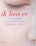 Ik ben er door Clelie Avit